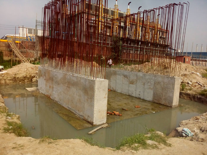 On going projects | Pubali Construction